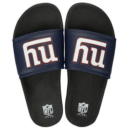 Chinelo New York Giants Slip On Colors - NFL