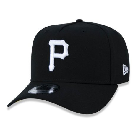 Boné Pittsburgh Pirates 940 Allover Squared - New Era