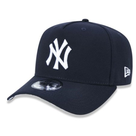 Boné New York Yankees 940 Allover Squared - New Era