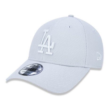 Boné Los Angeles Dodgers 940 Versatile Sport Diamond - New Era