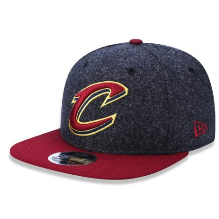 Boné Cleveland Cavaliers 950 Turn - New Era