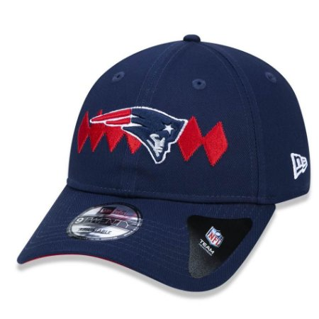 Boné New England Patriots 920 Americans Etnico - New Era