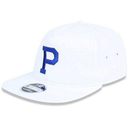 Boné Pittsburgh Pirates Strapback 950 White All MLB - New Era