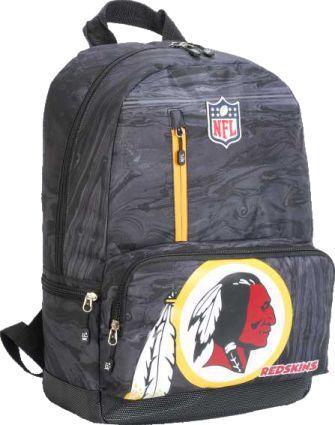 Mochila Washington Redskins Militar NFL