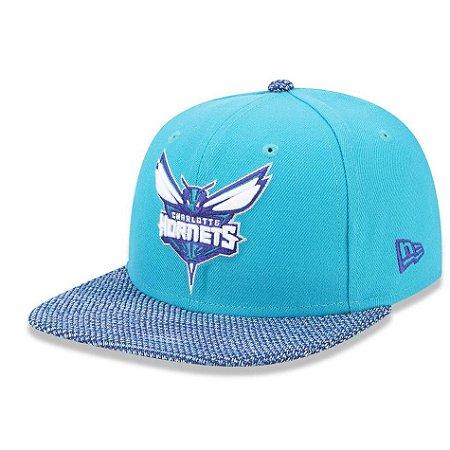 Boné Charlotte Hornets 950 Knit Vize - New Era