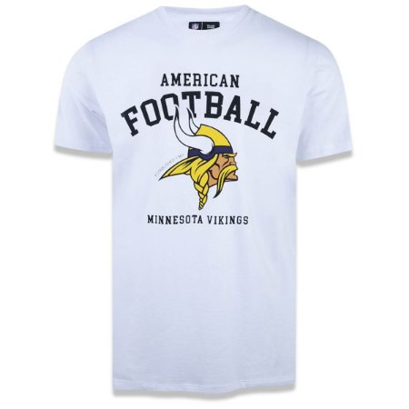 Camiseta Minnesota Vikings Sport Football - New Era