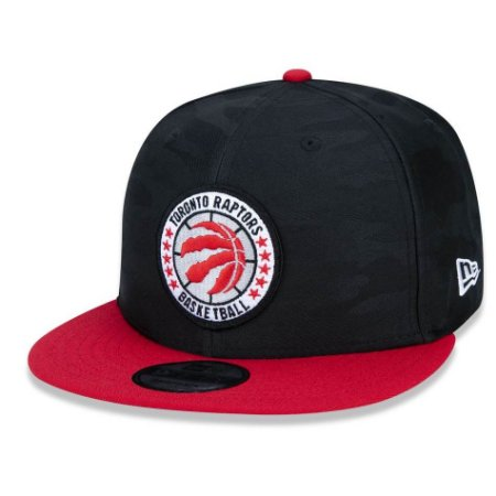 Boné Toronto Raptors 950 TipOff Serie - New Era