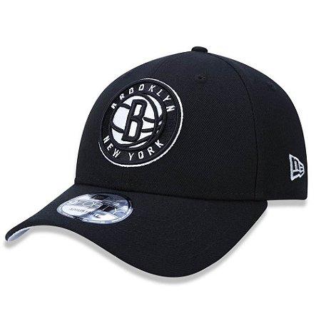 Boné Brooklyn Nets 940 Primary - New Era