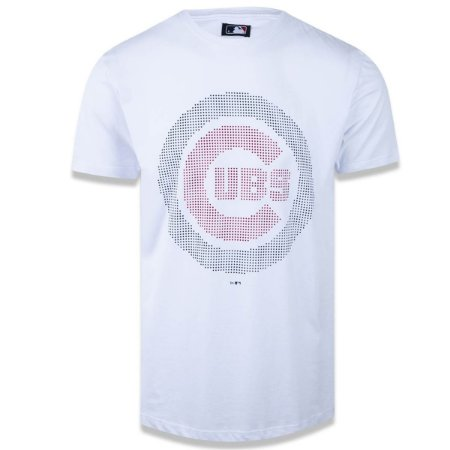 Camiseta Chicago Cubs Polka Dots - New Era