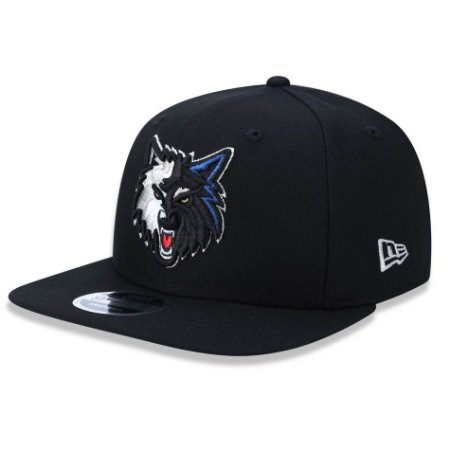 Boné Minnesota Timberwolves 950 Primary - New Era