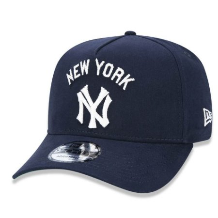 Boné New York Yankees 940 Retro Basic - New Era