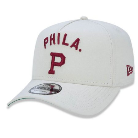 Boné Philadelphia Phillies 940 Retro Basic - New Era