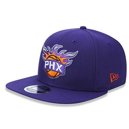 Boné Phoenix Suns 950 Primary - New Era