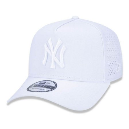 Boné New York Yankees 940 Tonal White - New Era