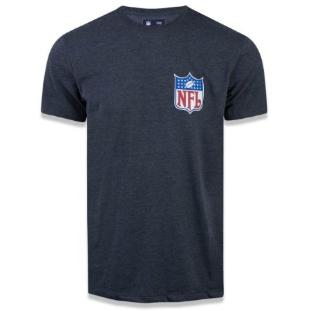 Camiseta NFL Vintage Retro - New Era