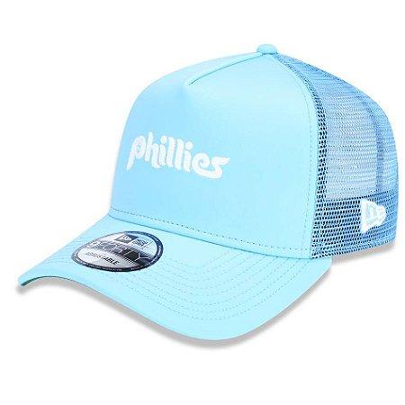 Boné Philadelphia Phillies 940 Trucker Neo - New Era