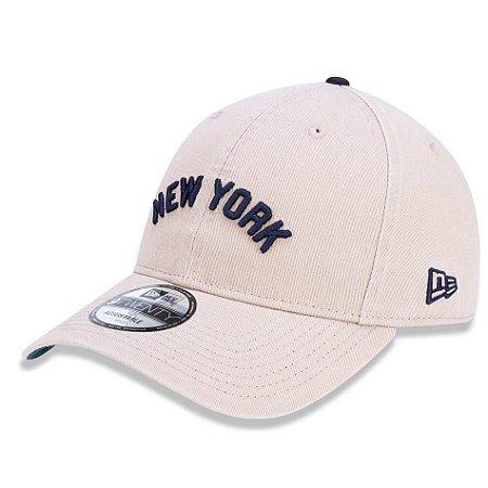 Boné New York Yankees 920 Washed Grunge - New Era