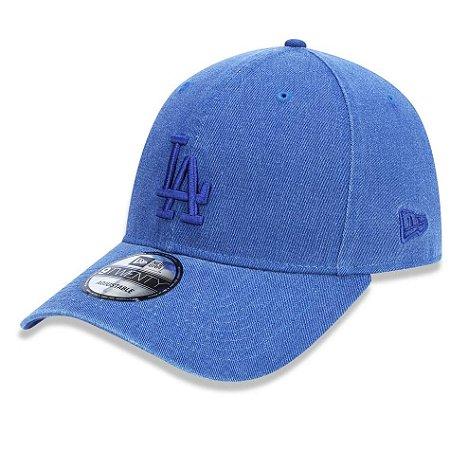 Boné Los Angeles Dodgers 920 Washed Heavy - New Era