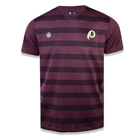 Camiseta Washington Redskins Sport Add - New Era