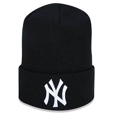 Gorro Touca New York Yankees Knit - New Era