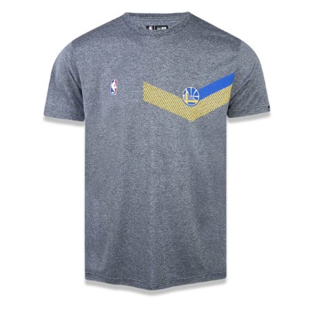 Camiseta Golden State Warriors Sports Add - New Era