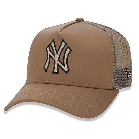 Boné New York Yankees 940 Soccer Since - New Era