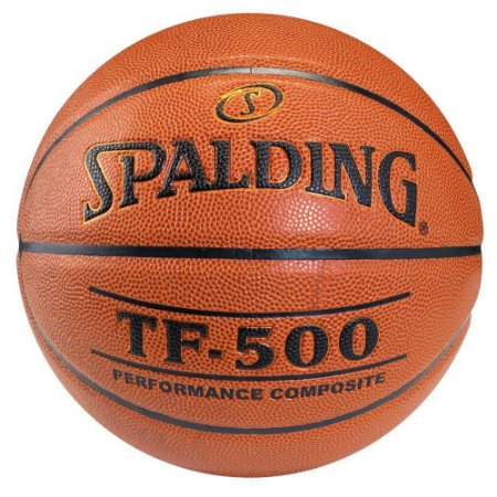 Bola de Basquete Spalding TF-500 Performance