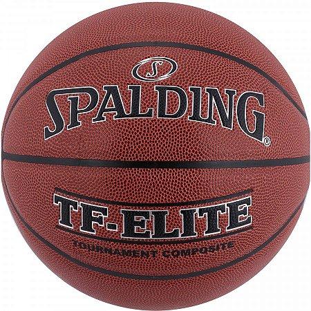 Bola de Basquete Spalding TF-ELITE Tournament