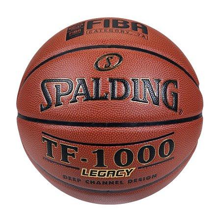 Bola de Basquete Spalding TF-1000 Legacy