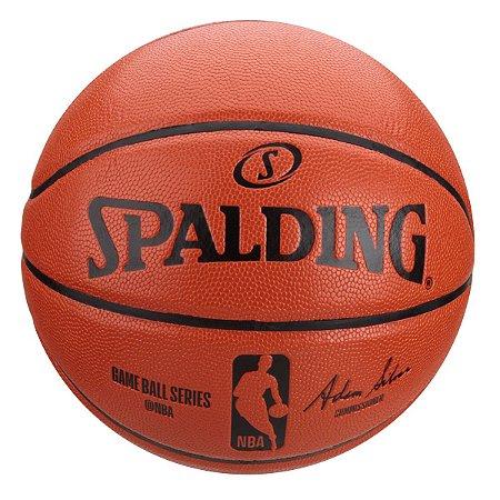 Bola de Basquete Spalding NBA GAME BALL Replik IN/OUT
