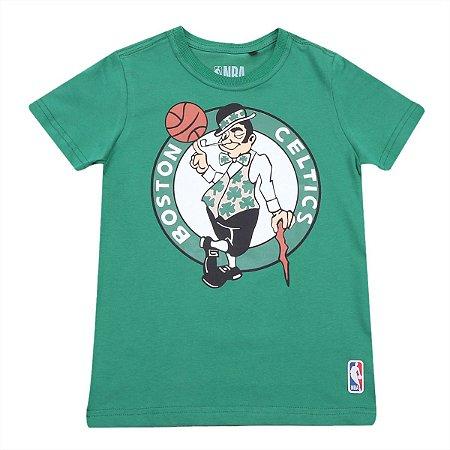 Camiseta NBA Boston Celtics Big Logo