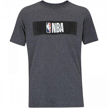 Camiseta NBA New Slide Logo