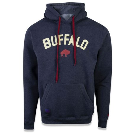 Casaco Moletom Buffalo Bills Sport Classic - New Era