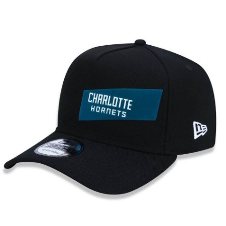 Boné Charlotte Hornets 940 Block Symbols - New Era