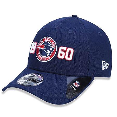 Boné New England Patriots 940 Sport Since - New Era