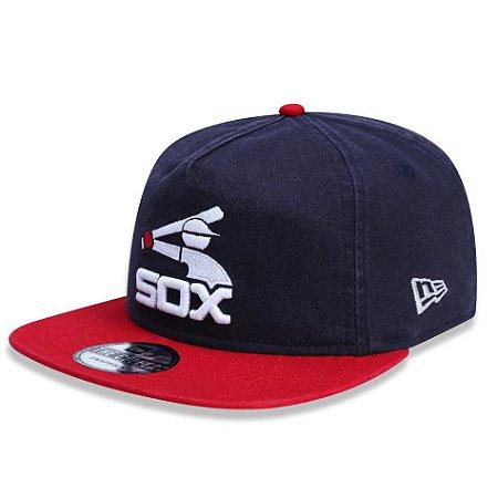 Boné Chicago White Sox 950 A-Frame Essential - New Era