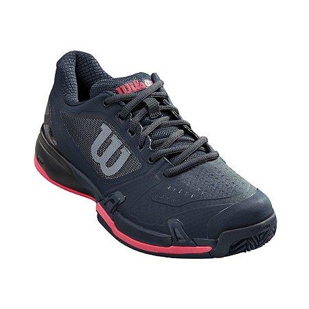 Tenis Rush Pro 2.5 Clay Court Feminino - Wilson