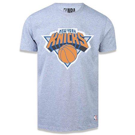 Camiseta NBA New York Knicks Big Logo