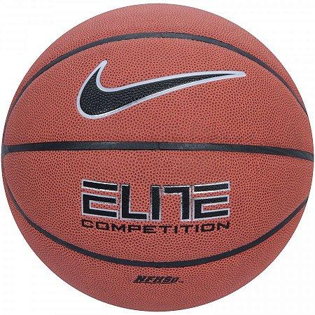 Bola de Basquete Nike Elite Competition