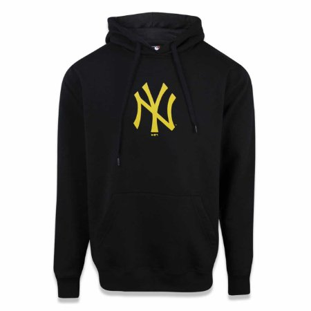 Casaco Moletom New York Yankees Essentials Litte - New Era