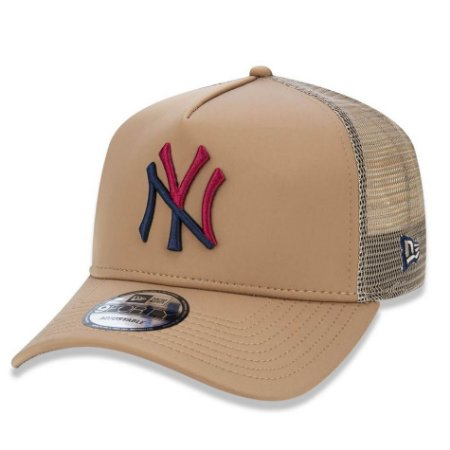 Boné New York Yankees 940 Motorsports 2tone - New Era