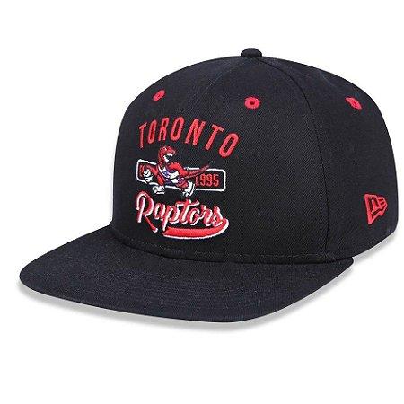 Boné Toronto Raptors 950 Sports Vein - New Era