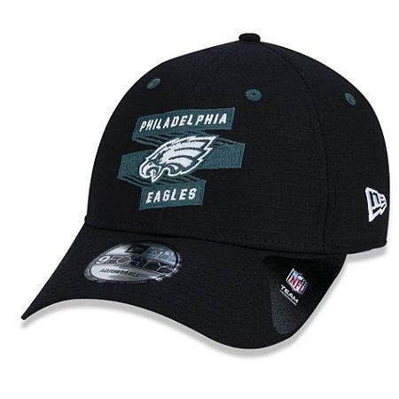 Boné Philadelphia Eagles 940 Essentials Track - New Era