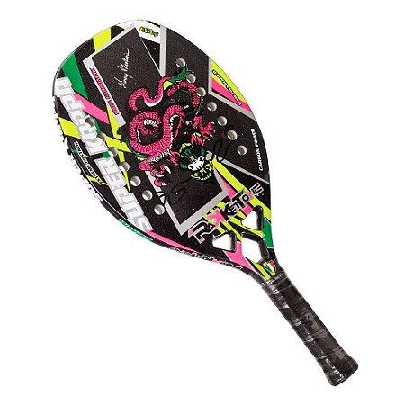 Raquete Beach Tennis Super Kappa New - Rakkettone