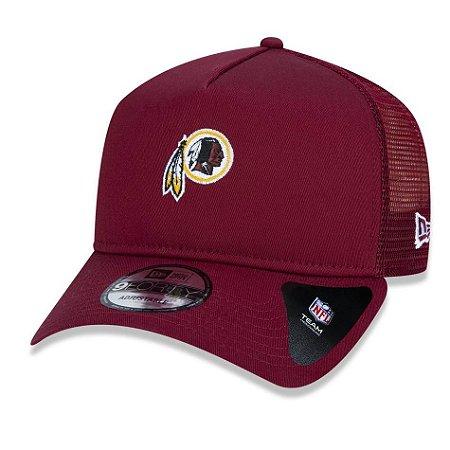 Boné Washington Redskins 940 Essentials Trucker - New Era