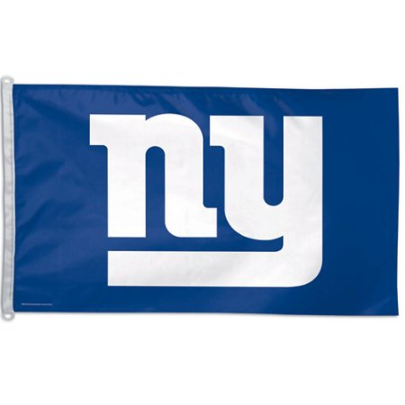Bandeira Grande 90x150 NFL New York Giants