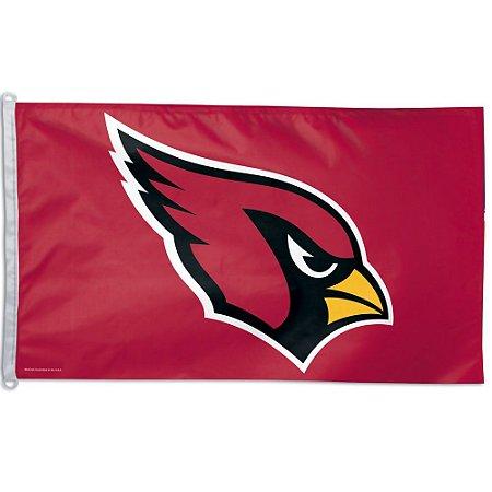 Bandeira Grande 90x150 NFL Arizona Cardinals