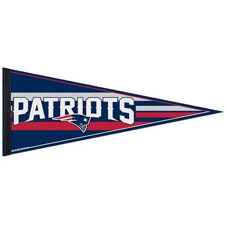 Flâmula Extra Grande Classic New England Patriots