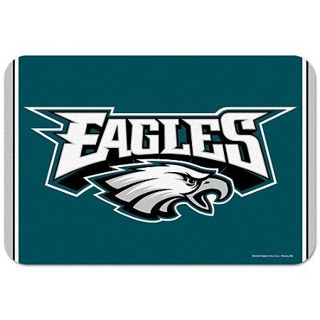 Tapete Decorativo Boas-Vindas NFL 51x76 Philadelphia Eagles
