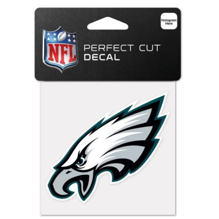 Adesivo Perfect Cut NFL Philadelphia Eagles